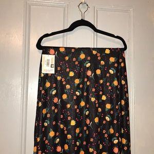 LuLuRoe Maxi Skirt